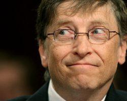 Билл Гейтс идругие миллиардеры вложат миллиард долларов взелёную энергетику