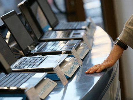 Ноутбуки и планшеты в России