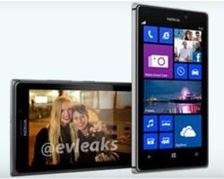 [Обновлено] Nokia Lumia 925: фото!