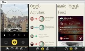Hipstamatic для Nokia Lumia