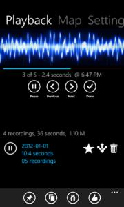 Sleep Recorder