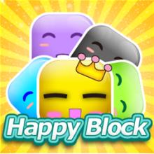 Happy Block - весёлая и динамичная головоломка для Windows Phone