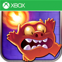 Игра недели от Xbox: Monster Burner