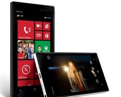 Первое видео, снятое на Nokia Lumia 928
