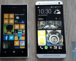 Nokia Lumia 720 vs. HTC One — сравнение камер