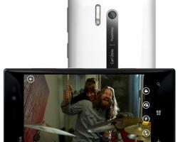 Второе промо-видео Nokia Lumia 928
