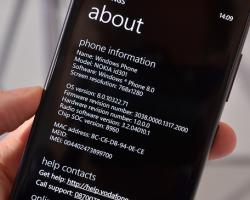 Подробности об обновлениях Windows Phone GDR2 и Lumia Amber
