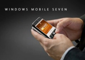 Концепт Windows Mobile 7