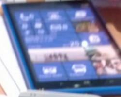 Фотография фаблета Nokia Lumia 1030