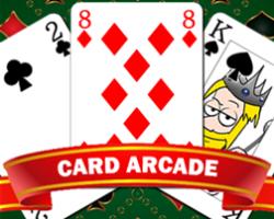 Card Arcade— коллекция карточных игр для Windows Phone
