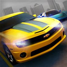 Drag Racing— знаменитые гонки врежиме онлайн-мультиплеера