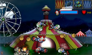 Zombie Circus