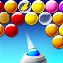 AE Bubble - римейк классической стрелялки по шарикам для Windows Phone