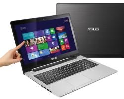 Asus анонсировал ноутбук VivoBook V551на процессоре Intel Haswell