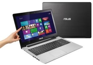 Asus VivoBook V5512