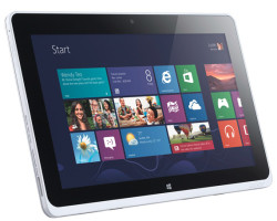 Acer готовится выпустить Windows-планшет с Retina-экраном