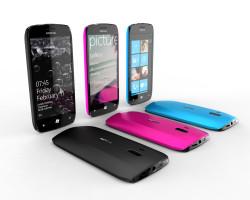 Крупный сотовый оператор тестирует смартфон Nokia EOS