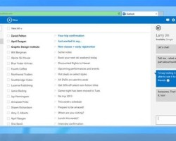 В Outlook.com, SkyDrive и календарь Microsoft интегрирован Google Talk
