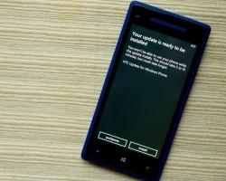 Вышли обновления Windows Phone 8 для HTC 8X и HTC 8S
