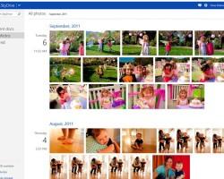 Microsoft запускает крупное обновление сервиса SkyDrive