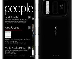 Концепты: Nokia Lumia 1000 и Nokia Paragon