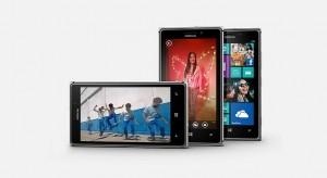Nokia Lumia 925 - фото