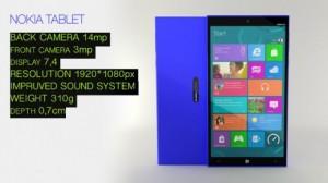 Nokia Tana