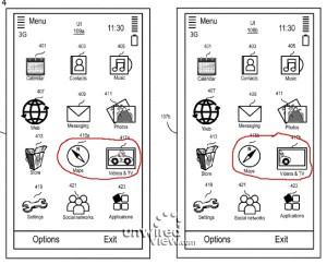 Nokia запатентовала 'защиту от Муртазина'