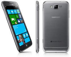 Samsung ATIV S получит обновление прошивки