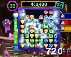 Monsters Love Candy— бесплатная логическая игра для Windows 8/RT