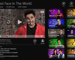 Вышло приложение PrimeTube для Windows 8/RT