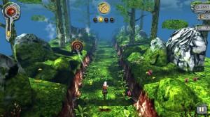 Temple Run: Brave для Windows 8