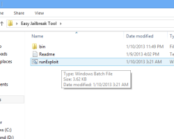 Windows RT: запуск десктопных приложений