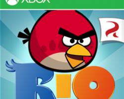 Игра недели от Xbox: Angry Birds Rio