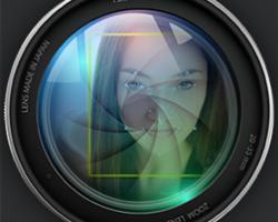 Intellicam— камера для Windows Phone сотcлеживанием лица иавтофокусировкой