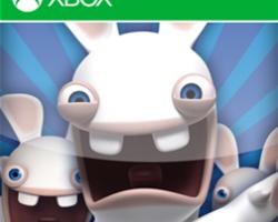 Игра недели от Xbox: Rabbids Go Phone