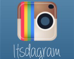 Вышла бесплатная версия Itsdagram
