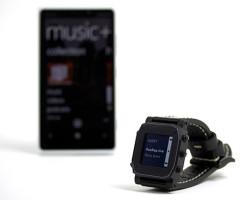 AGENT — феноменальные 'умные часы' для Windows Phone