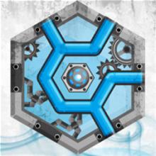 HexaLines - стратегическая головоломка для Windows Phone
