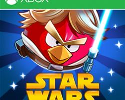 В Angry Birds Star Wars для Windows Phone добавлено два эпизода