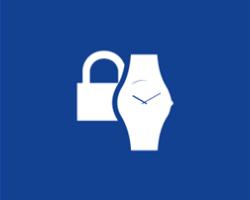 Nokia Lockscreen — часы на «выключенном» экране для любого WP-смартфона