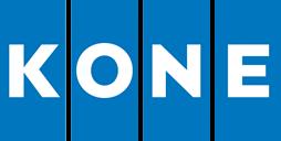 Логотип австралийской компании KONE, переведшей на Windows Phone более 70% своих сотрудников