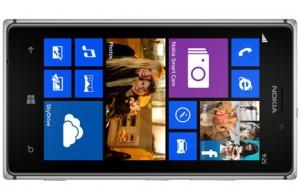 Nokia Lumia 925. Фото Nokia Corporation