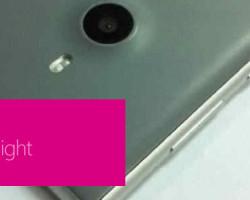 Nokia в Лондоне: Lumia 925/Catwalk, Nokia Max и не только