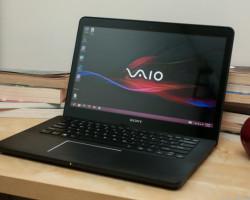 Sony Vaio Fit — линейка недорогих ноутбуков с сенсорными экранами