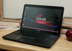 Sony Vaio Fit 14