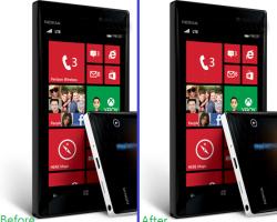 Nokia Lumia 928: фотозагадка