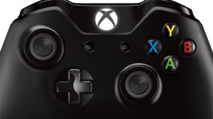 Новый джойстик для Xbox One