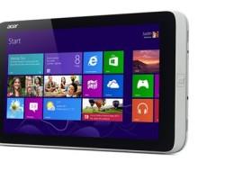Acer Iconia W3 — 8 дюймов, Windows 8, Microsoft Office, 329 евро!