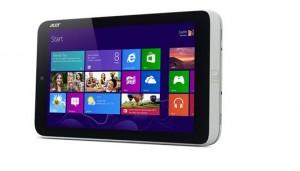 Планшет Acer Iconia W3 - цена и характеристики